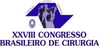 XXVIII Congresso Brasileiro de Cirurgia
