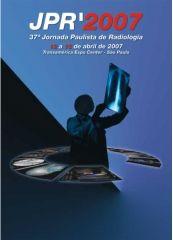 JPR'2007 – 37ª JORNADA PAULISTA DE RADIOLOGIA